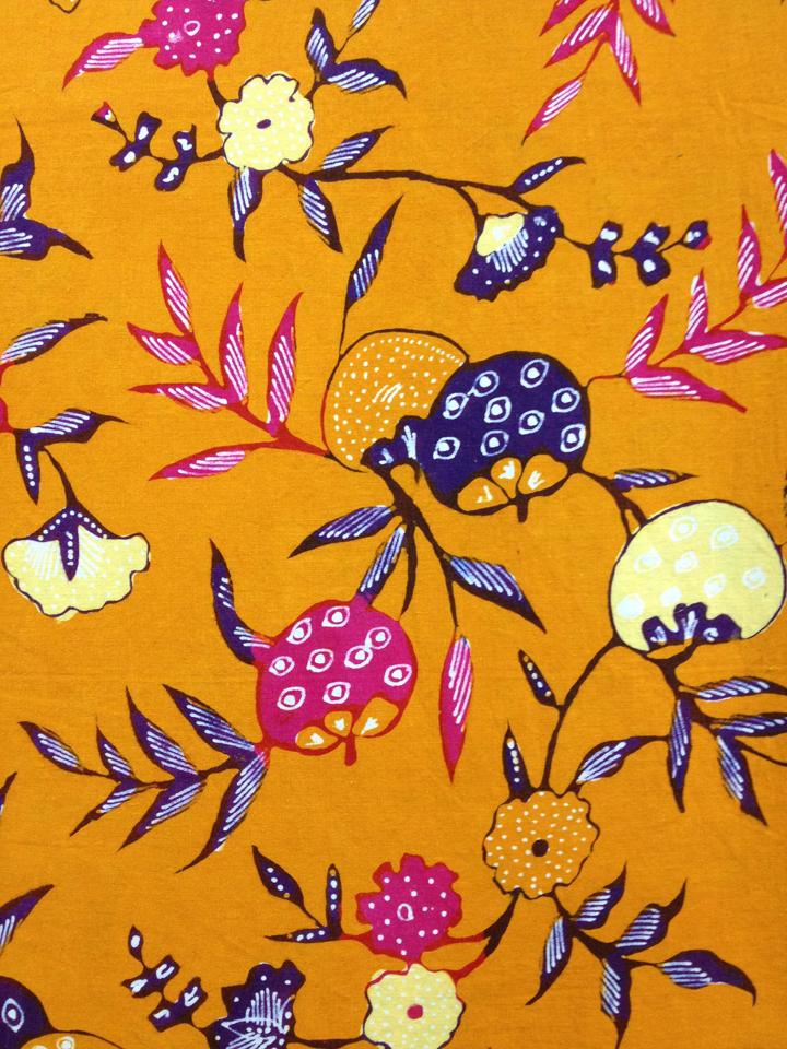 batik-orange