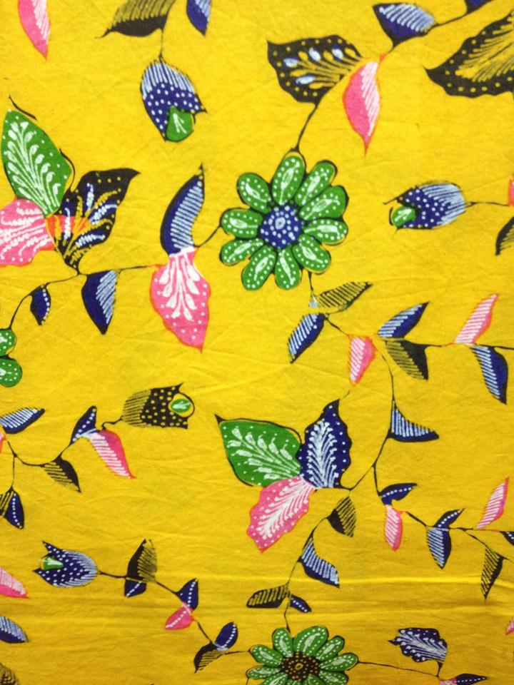 batik-yellow