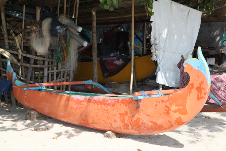 orange-boat,-Jimbaran