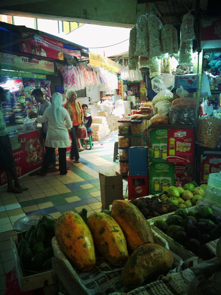 Jakarta Pasar Tebet