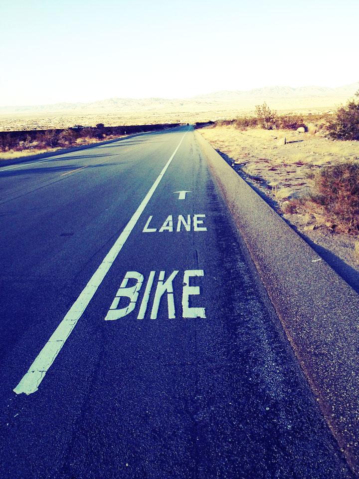 lane-bike