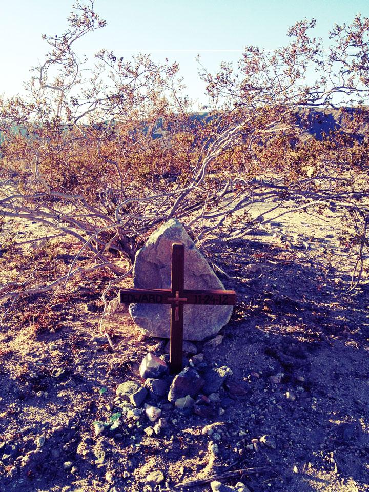 little-grave