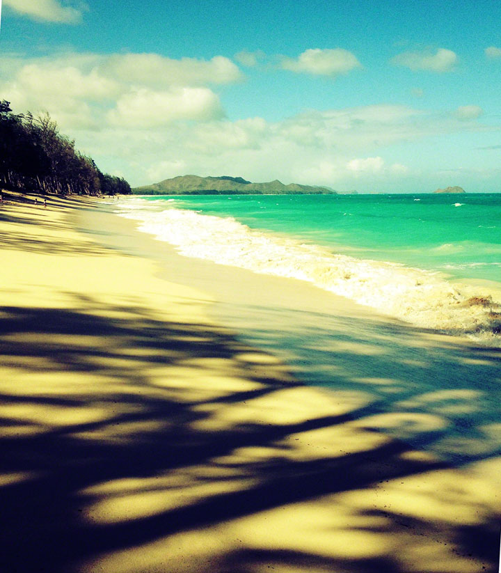 hawaii-oahu-beach
