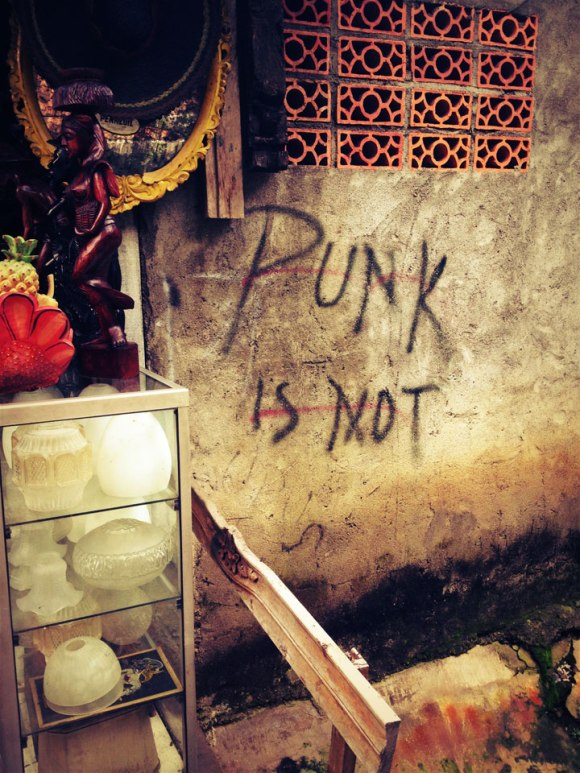 punk-is-not-jalan-surabaya