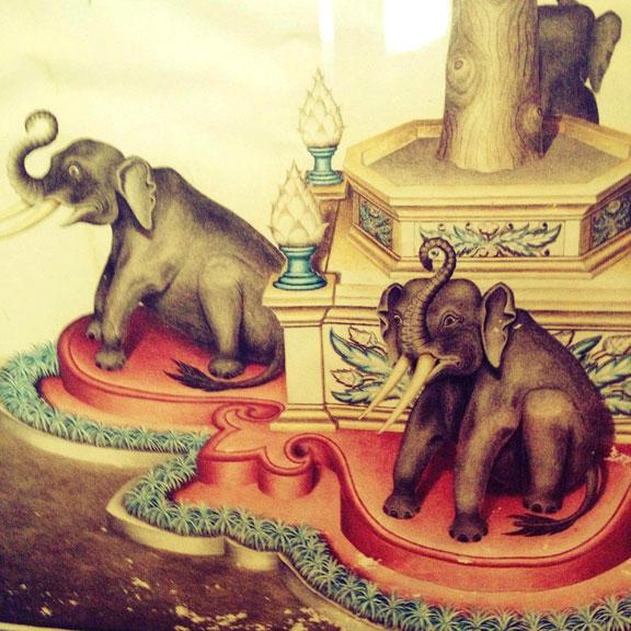 yogyakarta-kraton-sultans-art