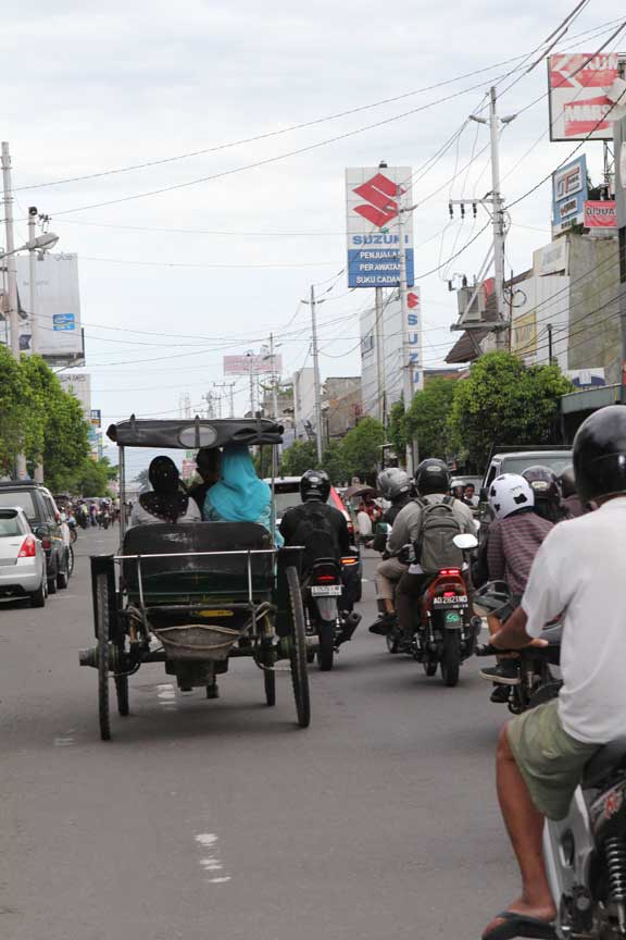 bikes-and-horse-jogja