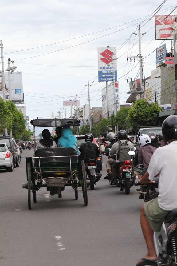 bikes-and-horse-jogja