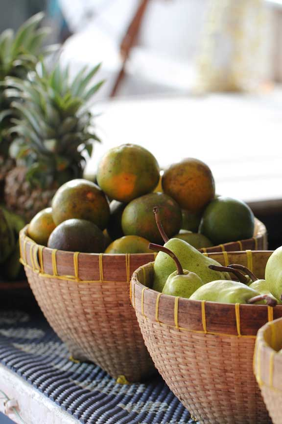 gili-trwangan-indonesia-fruit