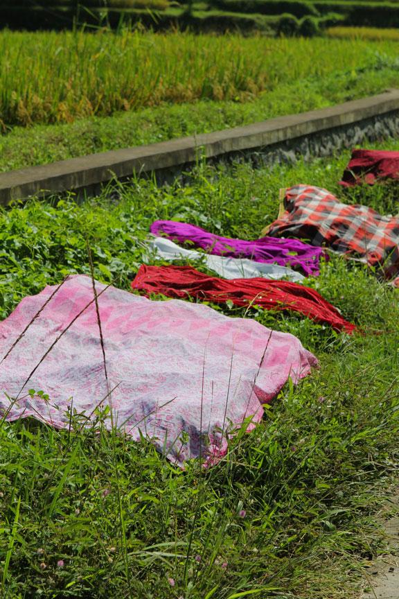 laundry-bali-kampung-indonesia