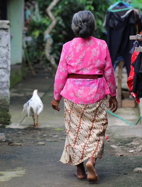 walking-kampung-bali