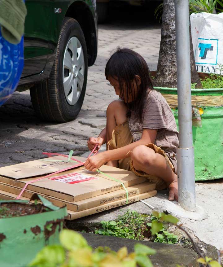 street-girl