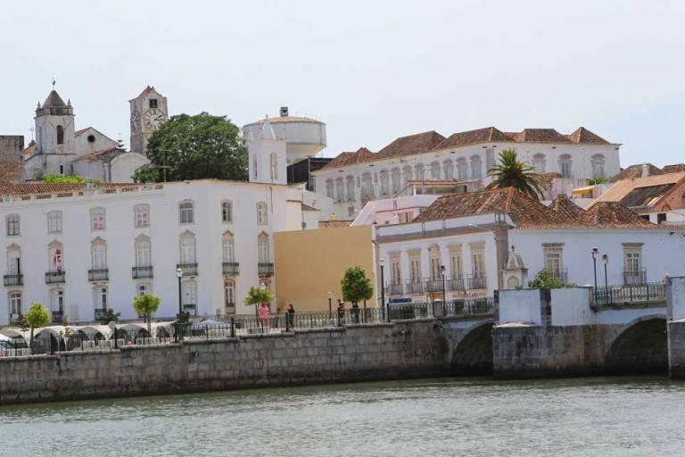 Portugal-Tavira-old-town