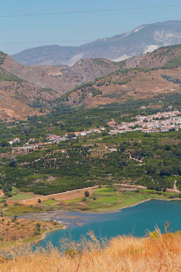 Restabal-Spain