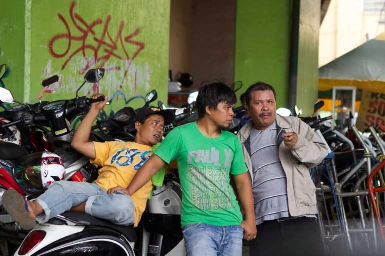 ojek-riders