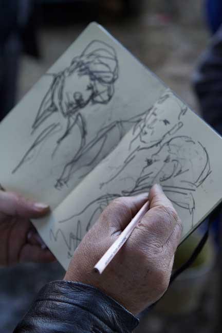 drawings-one