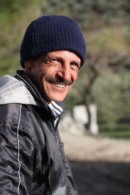 Ahmed,-the-Mooracan-picker