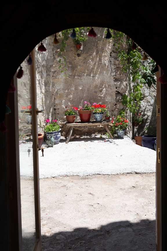 through-the-stable-door